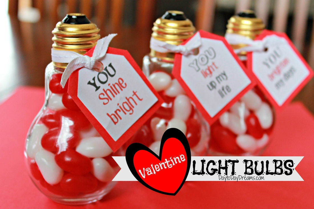 valentine light bulbs